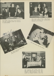 Page 17, 1945 Edition, Central High School - Cehisean Yearbook (St Paul, MN) online yearbook collection