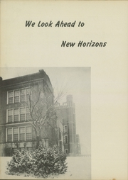 Page 6, 1945 Edition, Central High School - Cehisean Yearbook (St Paul, MN) online yearbook collection