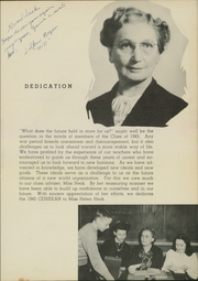 Page 9, 1945 Edition, Central High School - Cehisean Yearbook (St Paul, MN) online yearbook collection