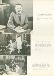 Page 12, 1946 Edition, Central High School - Cehisean Yearbook (St Paul, MN) online yearbook collection