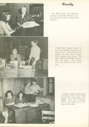 Page 14, 1946 Edition, Central High School - Cehisean Yearbook (St Paul, MN) online yearbook collection