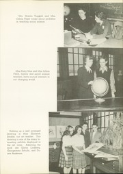 Page 15, 1946 Edition, Central High School - Cehisean Yearbook (St Paul, MN) online yearbook collection