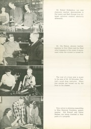 Page 16, 1946 Edition, Central High School - Cehisean Yearbook (St Paul, MN) online yearbook collection