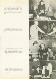 Page 17, 1946 Edition, Central High School - Cehisean Yearbook (St Paul, MN) online yearbook collection