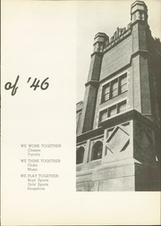 Page 7, 1946 Edition, Central High School - Cehisean Yearbook (St Paul, MN) online yearbook collection