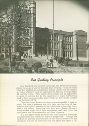 Page 8, 1946 Edition, Central High School - Cehisean Yearbook (St Paul, MN) online yearbook collection