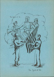 Page 9, 1946 Edition, Central High School - Cehisean Yearbook (St Paul, MN) online yearbook collection
