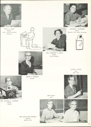 Page 11, 1955 Edition, Central High School - Cehisean Yearbook (St Paul, MN) online yearbook collection