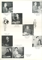 Page 12, 1955 Edition, Central High School - Cehisean Yearbook (St Paul, MN) online yearbook collection