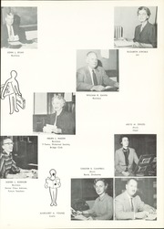 Page 15, 1955 Edition, Central High School - Cehisean Yearbook (St Paul, MN) online yearbook collection