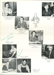 Page 16, 1955 Edition, Central High School - Cehisean Yearbook (St Paul, MN) online yearbook collection