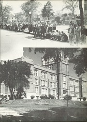 Page 7, 1955 Edition, Central High School - Cehisean Yearbook (St Paul, MN) online yearbook collection