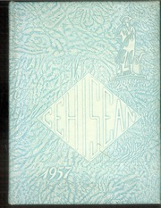 Page 1, 1957 Edition, Central High School - Cehisean Yearbook (St Paul, MN) online yearbook collection