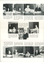 Page 10, 1957 Edition, Central High School - Cehisean Yearbook (St Paul, MN) online yearbook collection