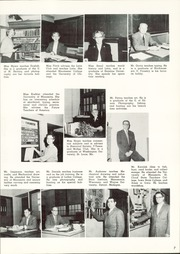 Page 11, 1957 Edition, Central High School - Cehisean Yearbook (St Paul, MN) online yearbook collection