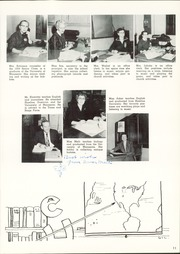 Page 15, 1957 Edition, Central High School - Cehisean Yearbook (St Paul, MN) online yearbook collection