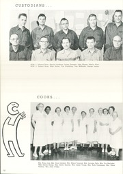Page 16, 1957 Edition, Central High School - Cehisean Yearbook (St Paul, MN) online yearbook collection