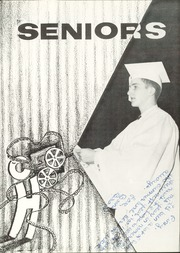 Page 17, 1957 Edition, Central High School - Cehisean Yearbook (St Paul, MN) online yearbook collection