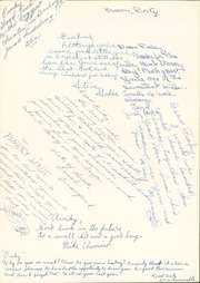 Page 3, 1957 Edition, Central High School - Cehisean Yearbook (St Paul, MN) online yearbook collection