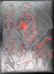 Page 1, 1961 Edition, Central High School - Cehisean Yearbook (St Paul, MN) online yearbook collection