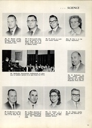 Page 15, 1961 Edition, Central High School - Cehisean Yearbook (St Paul, MN) online yearbook collection