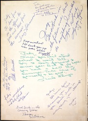 Page 2, 1961 Edition, Central High School - Cehisean Yearbook (St Paul, MN) online yearbook collection