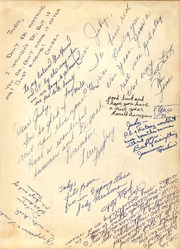 Page 3, 1961 Edition, Central High School - Cehisean Yearbook (St Paul, MN) online yearbook collection