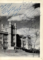 Page 7, 1961 Edition, Central High School - Cehisean Yearbook (St Paul, MN) online yearbook collection