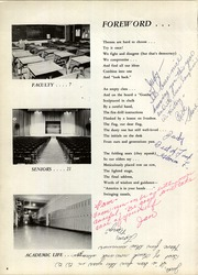 Page 8, 1961 Edition, Central High School - Cehisean Yearbook (St Paul, MN) online yearbook collection