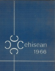 Page 1, 1966 Edition, Central High School - Cehisean Yearbook (St Paul, MN) online yearbook collection