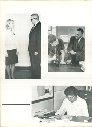Page 10, 1966 Edition, Central High School - Cehisean Yearbook (St Paul, MN) online yearbook collection