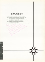 Page 11, 1966 Edition, Central High School - Cehisean Yearbook (St Paul, MN) online yearbook collection