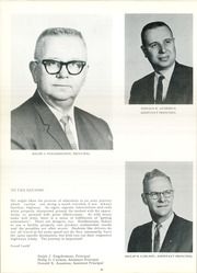 Page 12, 1966 Edition, Central High School - Cehisean Yearbook (St Paul, MN) online yearbook collection