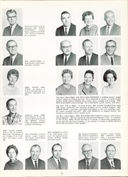 Page 13, 1966 Edition, Central High School - Cehisean Yearbook (St Paul, MN) online yearbook collection