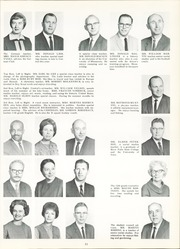 Page 15, 1966 Edition, Central High School - Cehisean Yearbook (St Paul, MN) online yearbook collection