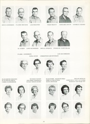Page 17, 1966 Edition, Central High School - Cehisean Yearbook (St Paul, MN) online yearbook collection