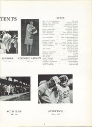 Page 9, 1966 Edition, Central High School - Cehisean Yearbook (St Paul, MN) online yearbook collection