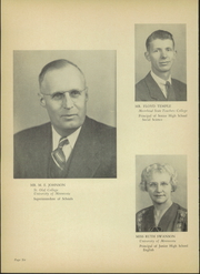 Page 10, 1946 Edition, North High School - Polaris Yearbook (North St Paul, MN) online yearbook collection
