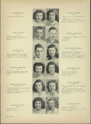 Page 16, 1946 Edition, North High School - Polaris Yearbook (North St Paul, MN) online yearbook collection