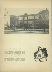 Page 8, 1946 Edition, North High School - Polaris Yearbook (North St Paul, MN) online yearbook collection