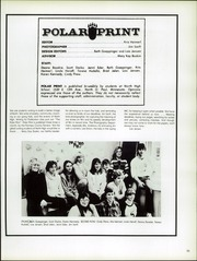 Page 144, 1980 Edition, North High School - Polaris Yearbook (North St Paul, MN) online yearbook collection