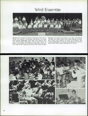 Page 151, 1980 Edition, North High School - Polaris Yearbook (North St Paul, MN) online yearbook collection