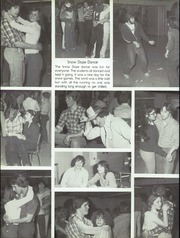 Page 161, 1980 Edition, North High School - Polaris Yearbook (North St Paul, MN) online yearbook collection