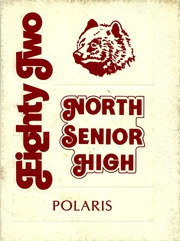 Page 1, 1982 Edition, North High School - Polaris Yearbook (North St Paul, MN) online yearbook collection