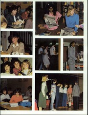 Page 11, 1982 Edition, North High School - Polaris Yearbook (North St Paul, MN) online yearbook collection