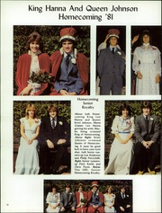 Page 14, 1982 Edition, North High School - Polaris Yearbook (North St Paul, MN) online yearbook collection