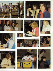 Page 7, 1982 Edition, North High School - Polaris Yearbook (North St Paul, MN) online yearbook collection