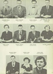 Page 13, 1953 Edition, Columbia Heights High School - Cohian Yearbook (Columbia Heights, MN) online yearbook collection