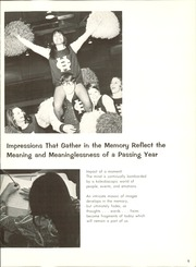 Page 9, 1969 Edition, Columbia Heights High School - Cohian Yearbook (Columbia Heights, MN) online yearbook collection