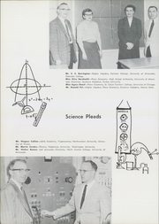 Page 14, 1959 Edition, John Marshall High School - Rochord Yearbook (Rochester, MN) online yearbook collection